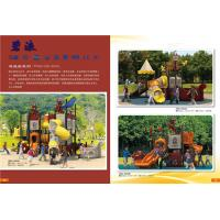 Buy cheap 2014 Newest and Unique Design Kids Outdoor Playground Equipment for sale from wholesalers