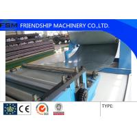 Buy cheap Coil Cut To Length Line Steel Silo Forming Machine 2mm - 6mm Thickness from wholesalers