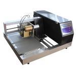 Buy cheap Digital Foil Printer Flatbed Hot Stamping Machine mini digital foil printer from wholesalers