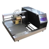 Buy cheap Popular audley 3050 digital hot stamping machine gold digital foil printer for book cover printing from wholesalers