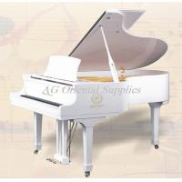 Wholesale 88-KEY  Grand Piano import White polished AG-GP170W from china suppliers