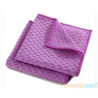 Buy cheap Terry Waffle Weave kichen towels kitchen cleaning  ,wiping,heavy oil cleaning from wholesalers