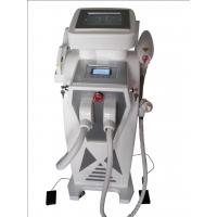 Buy cheap Multifunction beauty equipment 6 in 1 IPL hair removal Cavitaion + Tripolar RF + monopolar rf + vacuum from wholesalers