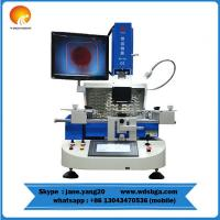 Buy cheap infrared bga repairing station WDS 620 repair xbox360 PS3 mobile laptop Usage vs ZM R6200 from wholesalers