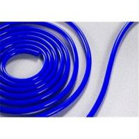 Buy cheap Hight Pressure 2.5mm Flexible Blue Vacuum Silicone Rubber Hose for Coolants from wholesalers
