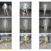 Buy cheap Full Body Headless Female Mannequin from wholesalers