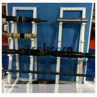Buy cheap Downhole Soluble Bridges Oilfield Equipment Well Completion 4 1/2 API Standard from wholesalers
