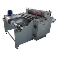 dp-600 Micrcomputer Paper, Film, Label Automatic Sheeting Machine Manufactures