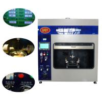 Buy cheap Adjustable Standard 60695 IEC Test Equipment With Digital Display , High Precision from wholesalers