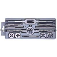 Wholesale 12PC Tap & Die Set from china suppliers