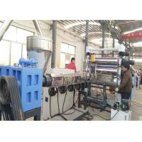 Buy cheap 1-30mm Double Screw PVC Free Fomaed PVC Sheet Production Line from wholesalers