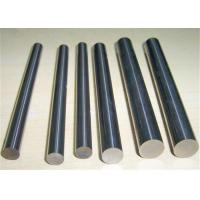 Buy cheap Stable Alloy Steel Metal Inconel 601 Round Bar N06601 2.4851 High Temperature Strength from wholesalers