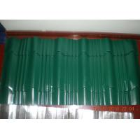 PPGI Roofing Sheet / Pre Coated Galvanized Sheets 0.4mm 0.45mm Thickness