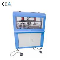 Buy cheap Suzhou New Model High-speed 2.2KW Punching Machine for ABS / PVC Card from wholesalers
