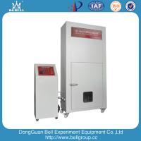 Buy cheap Battery Nail-Penetration Test Machine from wholesalers