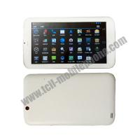 Wholesale White 7 Inch Touchpad Tablet PC High Screen Resolution With 1.2GHz Dual Core Amaway A725 from china suppliers