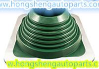 Buy cheap RUBBER ROOF FLASHING FOR AUTO SUSPENSION SYSTEMS from wholesalers