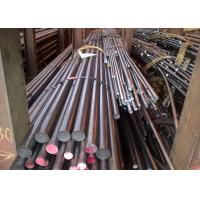 Buy cheap hot sale alloy spring steel round bar SUP6 ASTM9620 55Si2Mn for small order from wholesalers