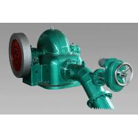 Small Hydroelectric Generator Turgo Water Turbines 400V 480V 6300V  50HZ or 60HZ Manufactures