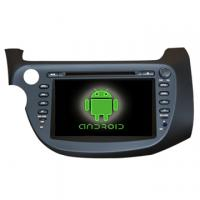 Buy cheap Special 2 din Car Video dvd gps mp3 mp4 player for Honda FIT with TFT Monitor_Manufacturer from wholesalers