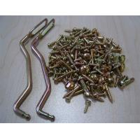 Buy cheap Zinc Plating Trivalent Yellow Passivation , Trivalent Chromium Passivation ; High Corrosion Protection ; TR-124 from wholesalers