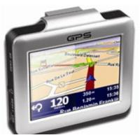 Buy cheap 3.5-inch Personal GPS Navigation Device/GPS Navigation System/Car GPS/Car Tracking/Car Tracker from wholesalers