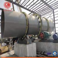 Buy cheap Carbon Steel / SS NPK Compound Fertilizer Production Line High Performance from wholesalers