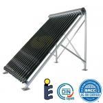 Buy cheap Evacuated Tube Collectors,SRCC,EN12976,Solarkeymark from wholesalers