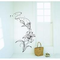 Buy cheap Fashion wall sticker (removable&self-adhesive) from wholesalers