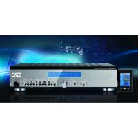 Buy cheap 4 Zones Multiroom Audio System Power Amplifier Hi-Fi Stereo Sound Output from wholesalers