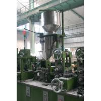 Buy cheap 2.45mm Flux Cored Welding Wire Making Machine Wire And Cable Machinery from wholesalers