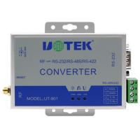 Buy cheap 433MHz RS-232/485/422 Wireless Serial Converter Wireless Data Transmission Module from wholesalers