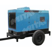 Buy cheap 1000A Three Phase DC MMA Diesel Engine Welding Machine for Maintenance from wholesalers