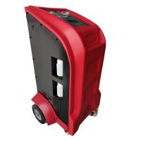 Buy cheap X565 AC Recovery Unit , Portable Refrigerant Recovery Machine CE Certification from wholesalers
