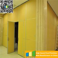 Buy cheap Micro Apartments Aluminum Movable Partition Walls High Cubicle Wall Partitions from wholesalers