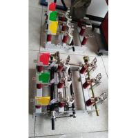 Wholesale Indoor Lbs Load Break Switch 11kv 20 Kv / Hv High Voltage Isolators Easy Operation from china suppliers