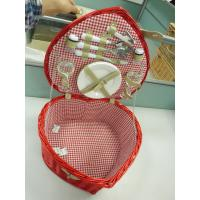 Buy cheap nice cheap picnic basket from wholesalers