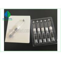 Buy cheap China Supplier hgh 36iu with water pen growth hormone Injection from wholesalers