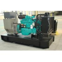 Buy cheap Water Cooled Cummins Diesel Engine Generator Set With Radiator from wholesalers