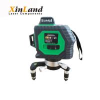 Buy cheap Hot sale cheap self-leveling rotary laser level meter from wholesalers