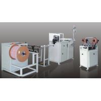 Buy cheap DOUBLE WIRE FOMRING MACHINE DFA-31/DFA-21 from wholesalers