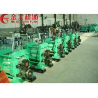 Buy cheap Long Life Hot Rolling Line For Rolling Mill Industry / Steel Industry from wholesalers