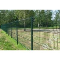 Buy cheap QYM-Welded Mesh Fence from wholesalers