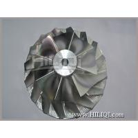 Buy cheap High quality CUSTOMIZED MFS Turbo Compressor Wheel widely used on TRUCKS, MOTOR VEHICLES from wholesalers