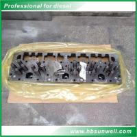 Buy cheap Cummins ISM11 Car Engine Cylinder Head 4952829 5 Days Fast Leading Time from wholesalers