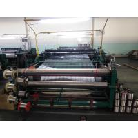 Buy cheap Full automatic 1.3m width 20mesh-400mesh metal wire mesh weaving machine from wholesalers