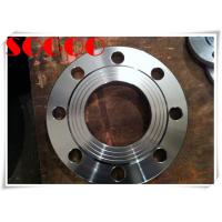 Wholesale Incoloy Alloy 825 Blind Stainless Steel Flanges W.Nr 2.4858 Casting Class 600 from china suppliers