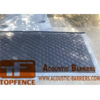 Buy cheap Acoustic enclosure for Generators Noise Reduction and Insulation Customized Blankets from wholesalers