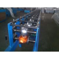 Quality Half Round Gutter Forming Machine, Hydraulic Cutting Steel Gutter Forming Machine for sale
