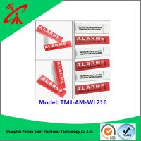 Supermarket Security Tags 58KHZ Gate Security Antenna Eas Am Security Tags Manufactures